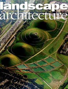 Landscape Architecture – May 2009 #5