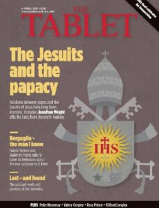 The Tablet – 6 April 2013