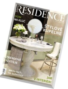 Grand Residence – February-March 2016