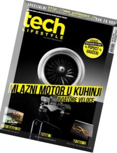 Tech Lifestyle – N 193, 2016