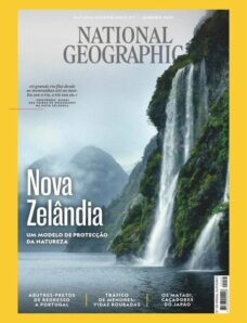 National Geographic Portugal – janeiro 2021