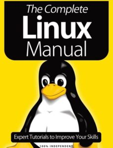 The Complete Linux Manual – January 2021