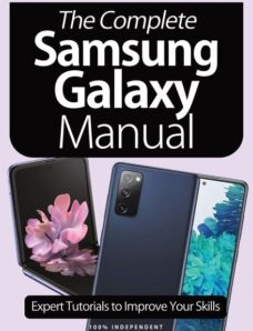 The Complete Samsung Galaxy Manual – January 2021