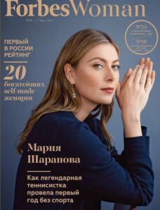 Forbes Woman – January 2021
