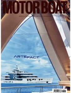 Motor Boat & Yachting Russia – March 2021
