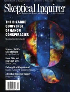 Skeptical Inquirer – March-April 2021