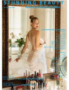 Stunning Beauty – Beauty and Glamour March 2021