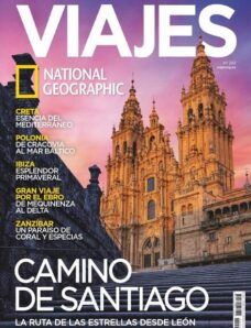 Viajes National Geographic – abril 2021