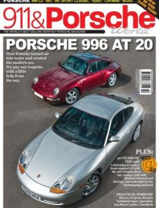 911 & Porsche World – October 2017