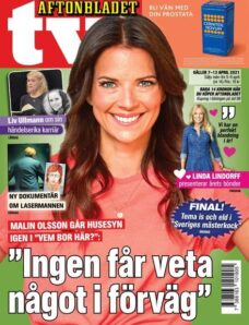 Aftonbladet TV – 05 april 2021