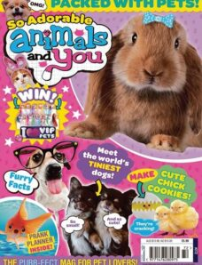 Animals and You – 31 March 2021