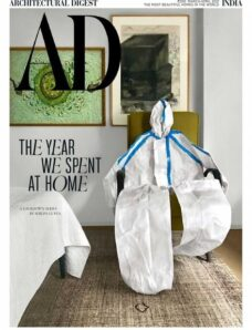 Architectural Digest India – March 2021
