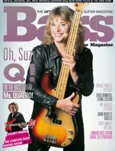 Bass Player – Issue 113 – February 2015