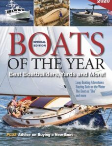 Boats of the Year 2020