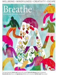Breathe UK – Issue 37 – March 2021