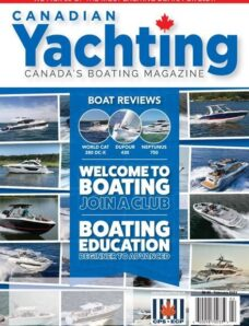 Canadian Yachting – February 2021