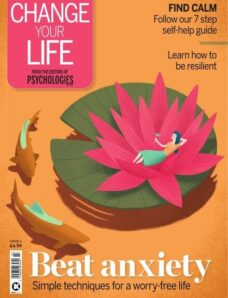 Change Your Life – Issue 2 – 17 November 2020