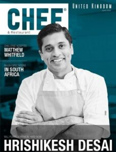 Chef & Restaurant UK – June 2020
