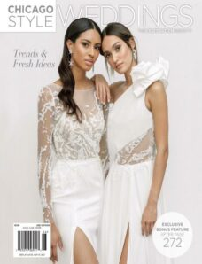 ChicagoStyle Weddings – May-June 2021