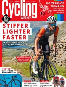 Cycling Weekly – April 08, 2021