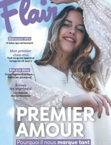 Flair French Edition – 7 Avril 2021