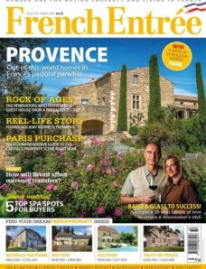 FrenchEntree – Issue 132 – Spring 2020