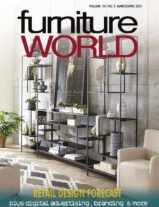 Furniture World – March-April 2021