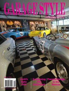 Garage Style – Issue 20 – 14 June 2014