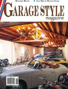 Garage Style – Issue 27 – 1 December 2014