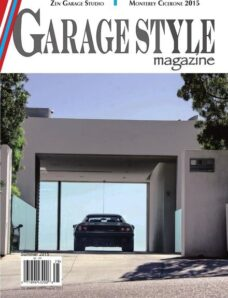 Garage Style – Issue 29 – 30 April 2015