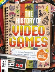 History of Videogames – 10 April 2021