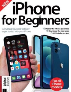 iPhone For Beginners – 23 March 2021