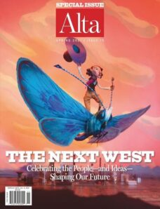 Journal of Alta California – March 2021