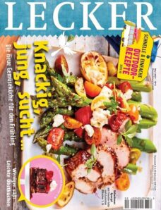 Lecker – 06 April 2021