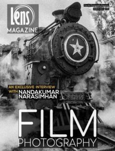 Lens Magazine – Issue 78 – March 2021