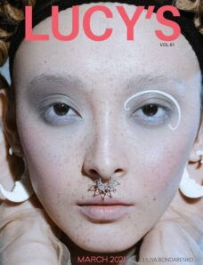 Lucy's Magazine – March 2021