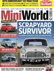 Mini World – May 2021