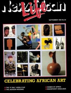 New African – Life Supplement N 20