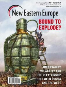 New Eastern Europe – January-March 2020