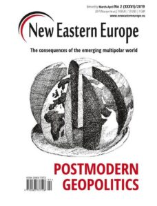 New Eastern Europe – March-April 2019