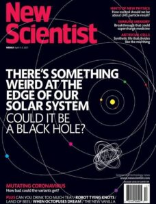 New Scientist – April 03, 2021