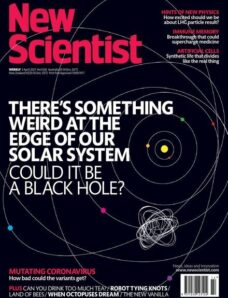 New Scientist Australian Edition – 03 April 2021