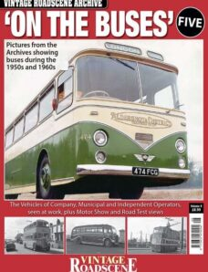 On The Buses – Book 5 – 26 December 2019