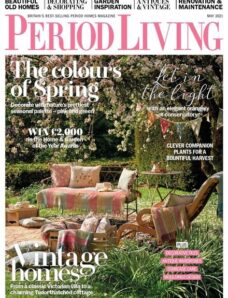 Period Living – May 2021