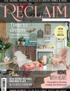 Reclaim – Issue 58 – March 2021