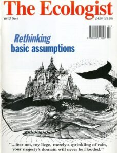 Resurgence & Ecologist – Ecologist, Vol 27 N 4 – July-August 1997