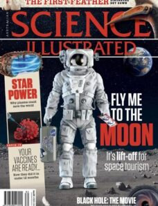 Science Illustrated Australia – March 20, 2021