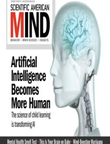 Scientific American Mind – September – October 2017 Tablet Edition