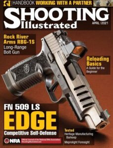 Shooting Illustrated – April 2021