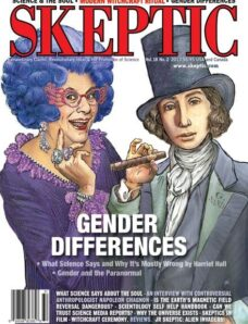 Skeptic – Issue 18.2 – May 2013